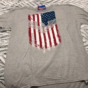 🇺🇸🇺🇸🇺🇸Patriotic T Shirt